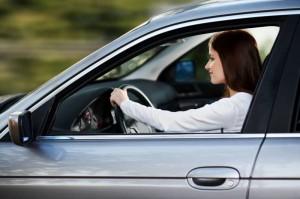 informed driver